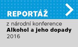 Reportáž z Národní konference Hazardní hraní v České repulice 2016 - 21. 11. 2016 v Praze