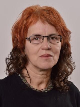 Eva Škdrlantová