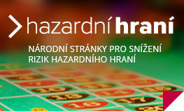 Hazardní hraní